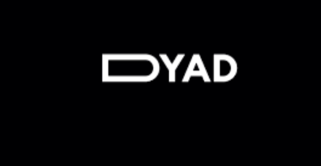 The dyad work for healing