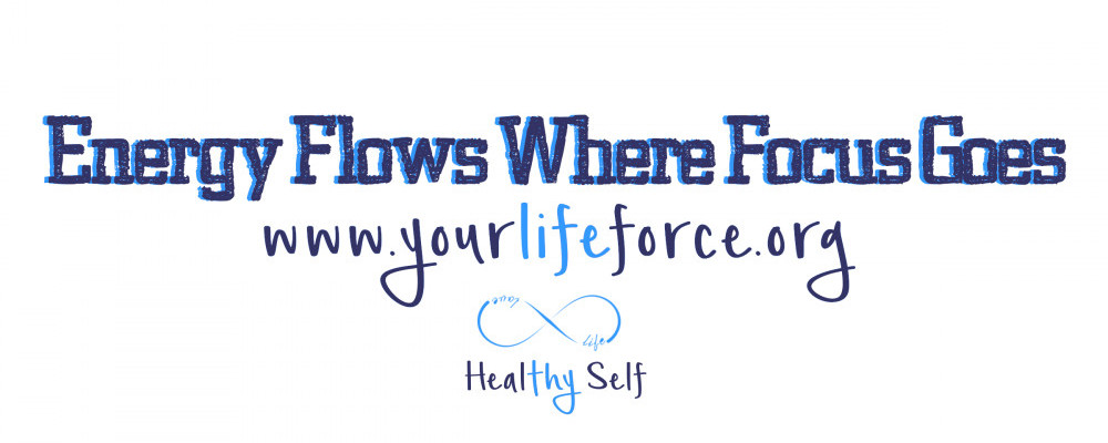 heal thy self with focus