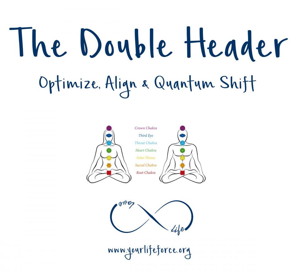 optimize align and shift the quantum