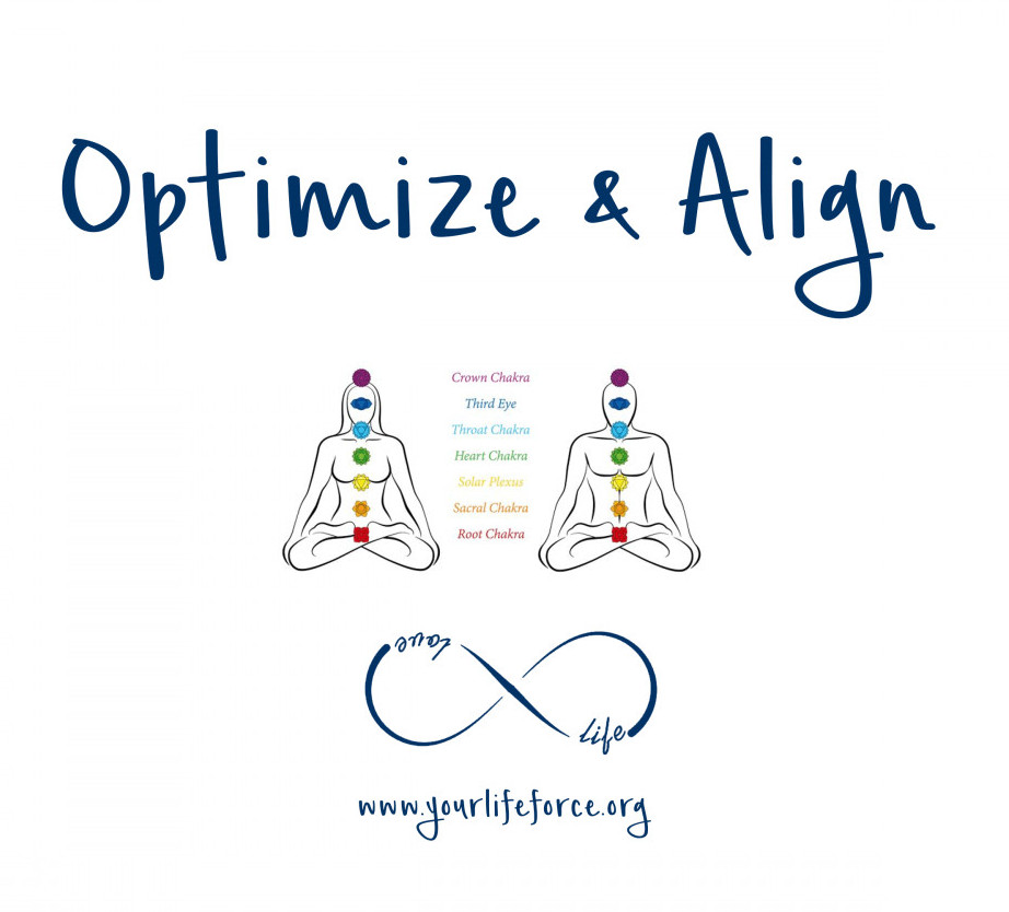 optimize and align