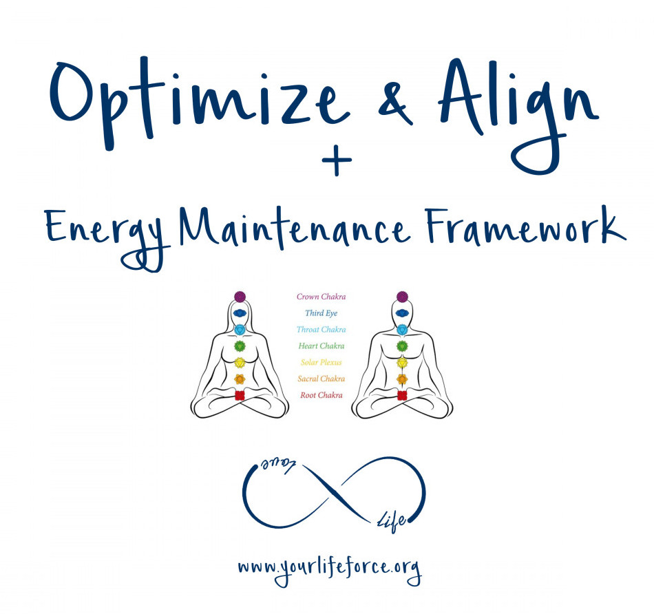 optimize energy framework package