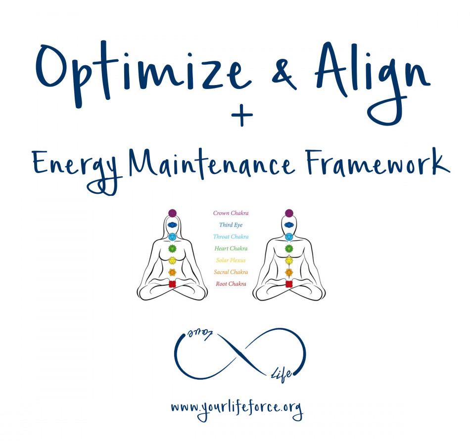 optimize energy framework package