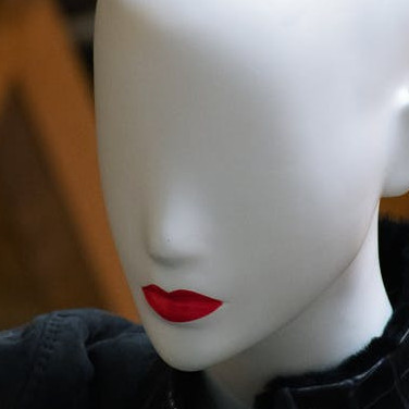 Fixed face