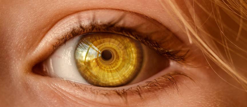 The eyes are the window to soulfeels in optimal life force energy thrives