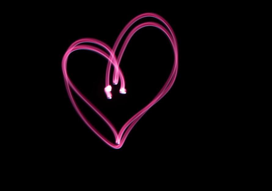 Electric love energy
