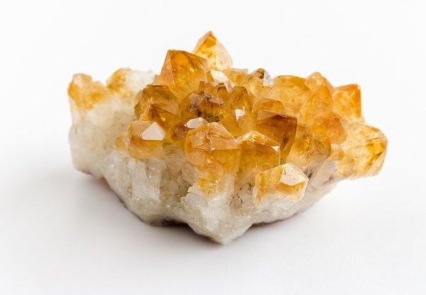 Kidney stones earth heal