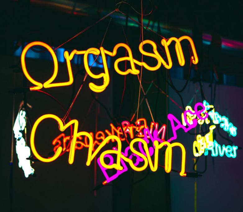 Orgasmic feelios