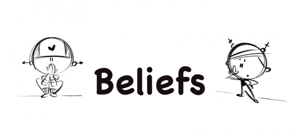 Belief System and understanding your identity