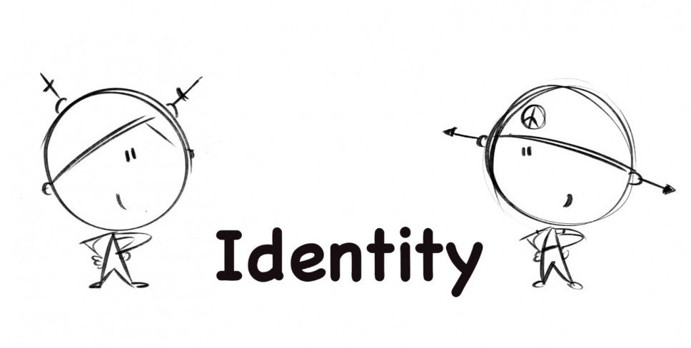 The identity gang