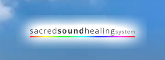 Sacred sound healing system reviews page