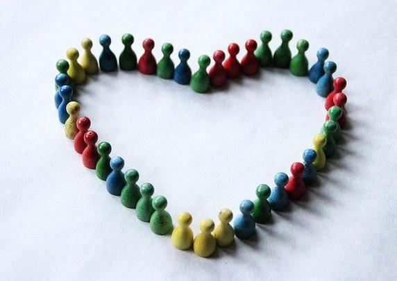 Heart led living