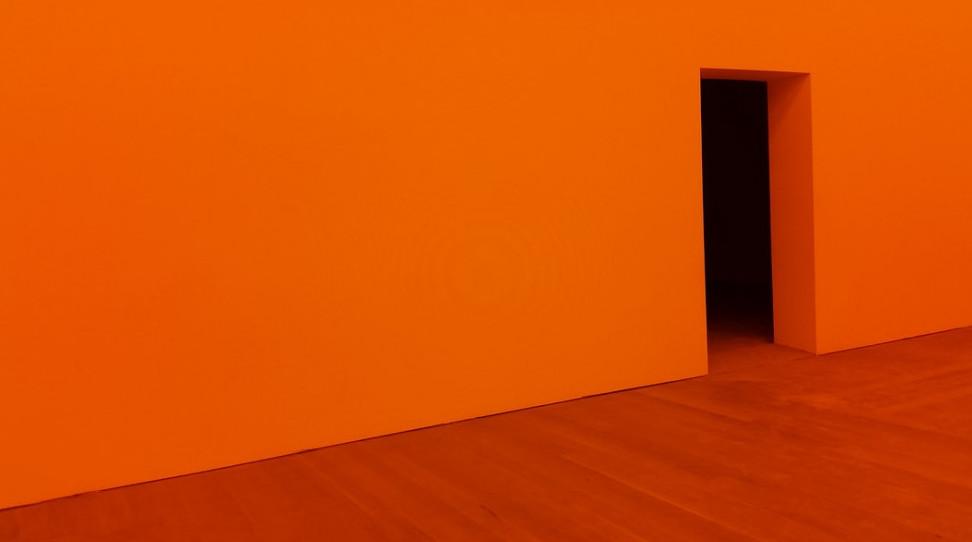 The orange way
