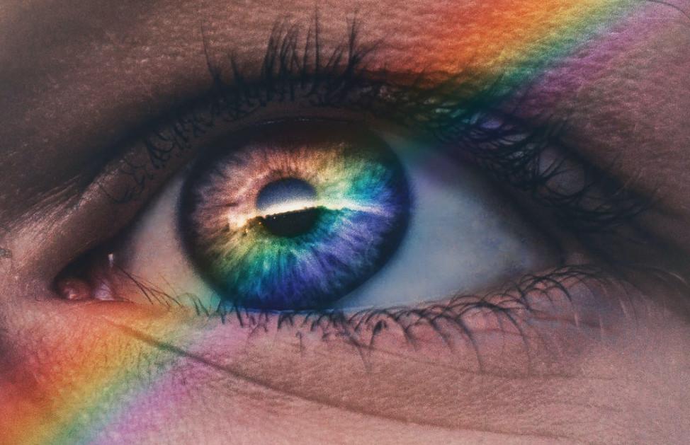 Energy medicine is rainbow medicine